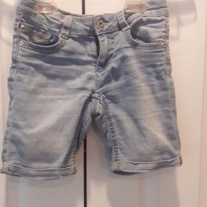 Other - Girl's Bermuda Jeans Shorts